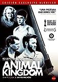 Animal Kingdom (Import Dvd) (2011) Jacki Weaver; Guy Pearce; Joel Edgerton; Ja