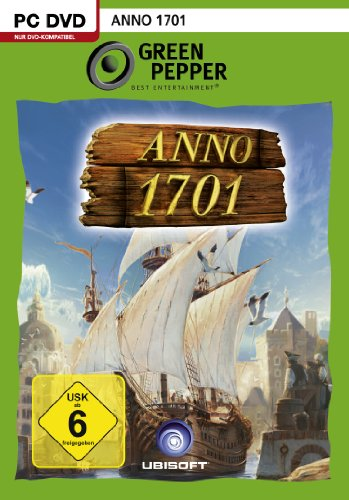 Anno 1701 [Software Pyramide] - [PC]