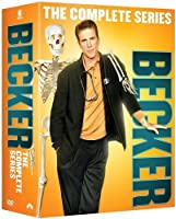 Becker: the Complete Series/ [DVD] [Import]