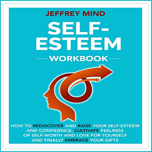 『Self-Esteem Workbook』のカバーアート