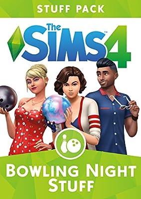 The Sims 4 - Bowling Stuff DLC [PC Origin - Instant Access]