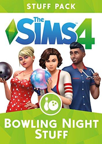 Die Sims 4 - Bowling Stuff Edition DLC [PC Origin - Instant Acces]