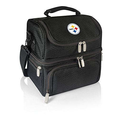 Pittsburgh Steelers NFL 18 Can Cooler Bag