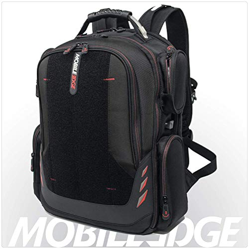 Core Gaming Laptop Backpack from Mobile Edge