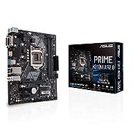 ASUS 90MB0Z10-M0EAY0 Prime Intel H310 Micro ATX DDR4-SDRAM Motherboard