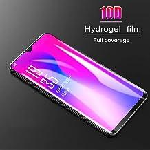 واقيات شاشة الهاتف من TOMMY-Phone - زجاج مقسى لفيفو Y95 Y91i Y91C U1 Y91 iQOO Y12 Y17 Y3 Y93 Lite 2.5D فيلم واقي شاشة ممتاز Front Hydrogel Film GTKL-4000586303412-002