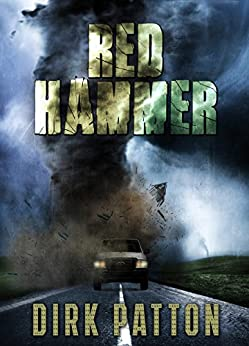 Red Hammer: V Plague Book 4 by [Dirk Patton]