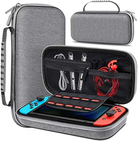 BEBONCOOL Carrying Case for Nintendo Switch Switch Travel Case Work with Nintendo Switch Dock product image