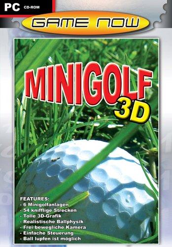 Minigolf 3D [Game Now]