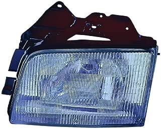 Best isuzu trooper headlight replacement Reviews