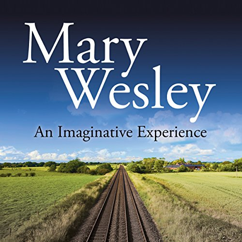 An Imaginative Experience audiobook cover art