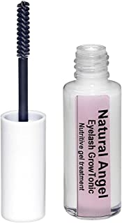 Natural Angel Eyelash Grow Tonic One Color One Size