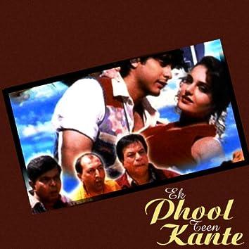 Ek Phool Teen Kaante (Original Motion Picture Soundtrack)