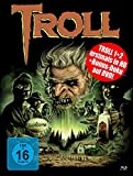 Troll 1+2 - Uncut/Mediabook (+ Bonus-DVD) [Blu-ray]