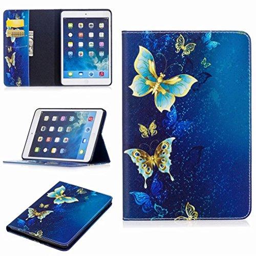 LEMORRY Funda para Apple iPad Mini / mini2 / mini3 Carcasa Tapa...