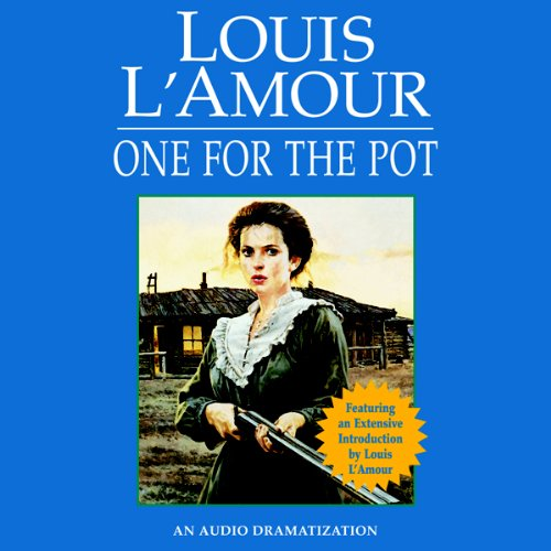 One for the Pot audiobook cover art