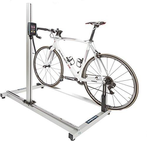 Shimano Bicicletta dispositivo di regolazione (XY) per utensile Reach & Stack Bike fitting XY Positions vermessungs dispositivo.Reach & Stack codice Art. E-TEN bfxy01st