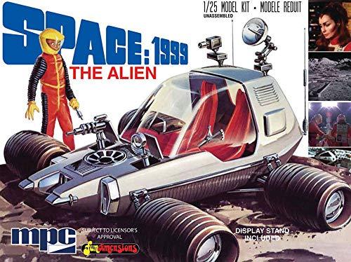 MPC MPC795/12 1/25 Space 1999, The Alien