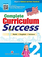 Complete Curriculum Success Grade 2