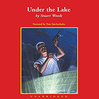 Under the Lake cover art