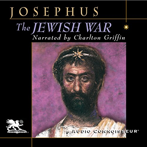 The Jewish War cover art