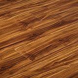 Vesdura Vinyl Planks - 8.7mm WPC Click Lock - Contemporary Collection-Acacia (23.64sq. ft. per Box)