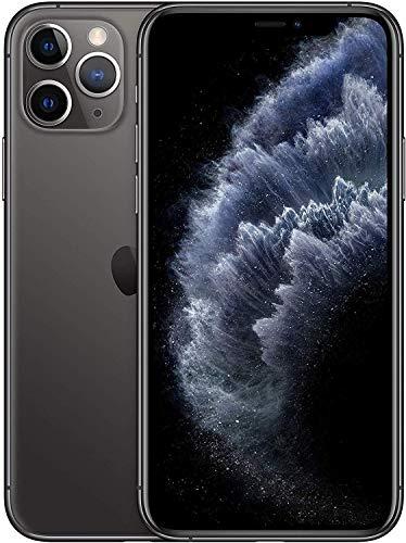 Apple iPhone 11 Pro 256GB Grigio Siderale (Ricondizionato)