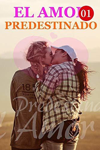 El Amor Predestinado de Mano Book