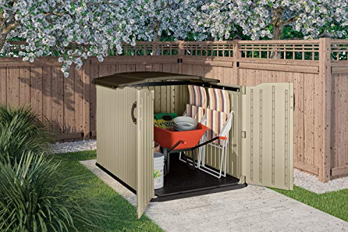 low price sheds
