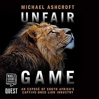 Unfair Game cover art