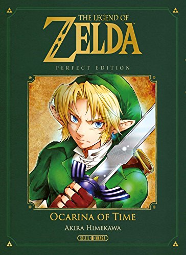 The Legend of Zelda - Ocarina of Time - Perfect Edition