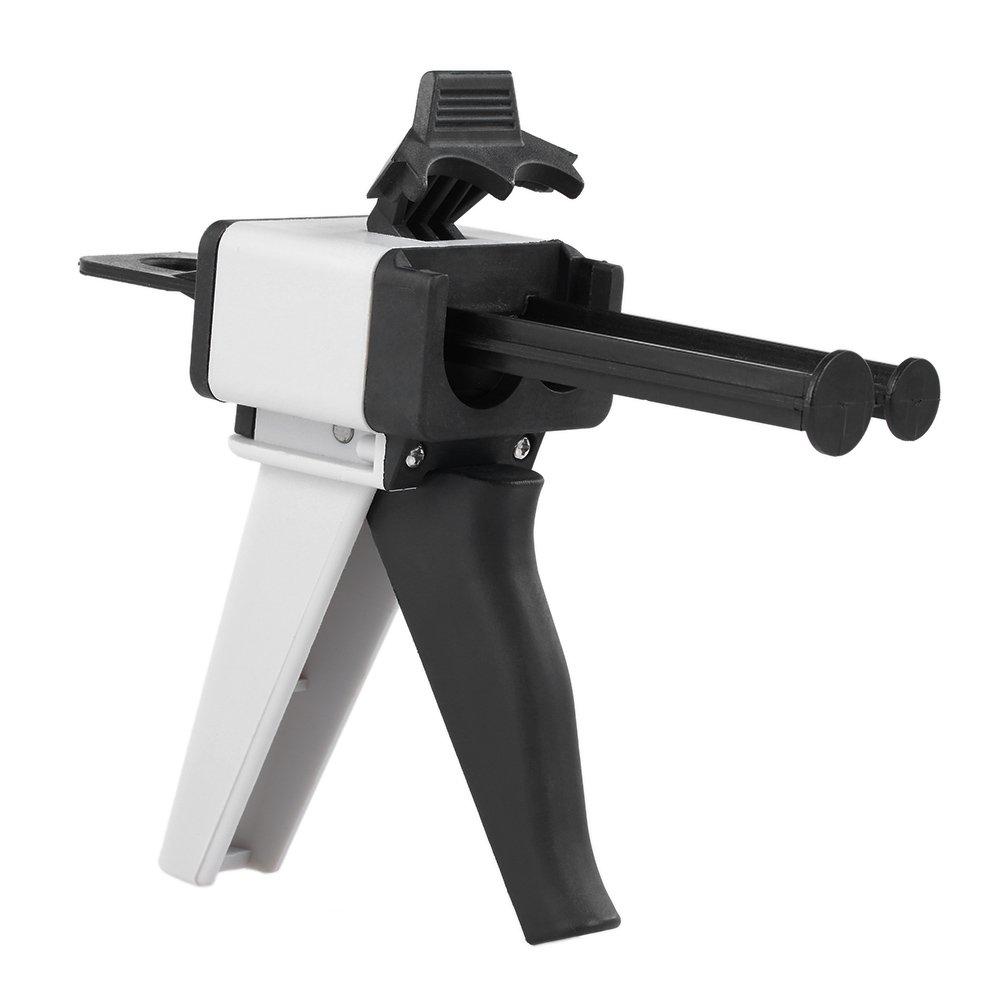 Dental Impression Mixing Dispensing Brand new Dispenser 50ml Special sale item Kit Gun
