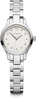 Victorinox - Mujer Alliance XS - Reloj analógico de Cuarzo de Acero Inoxidable de fabricación Suiza 241875