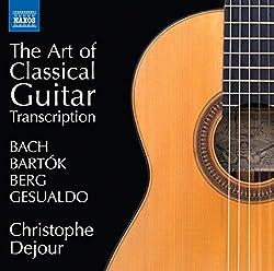 Art of Classical Guitar