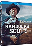 Randolph Scott Western Collection [Blu-ray]