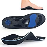 Best Plantar Fasciitis Insoles - PCSsole Orthotic High Arch Support Insoles, Comfort Sport Review