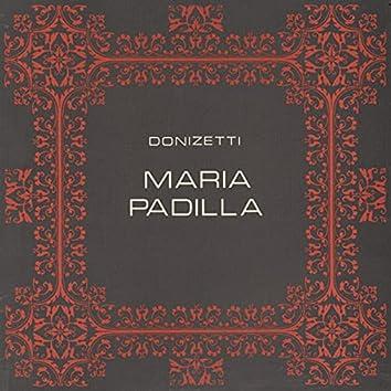 Donizetti: Maria Padilla