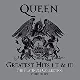 Queen Greatest Hits I, II & III - Platinum Collection - 3 CD...