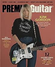guitar magazine subscription