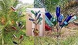 PRE-SPRING Garden SUPER GIFT BUNDLE -Bottletree Bottle Tree Wine Bundle Garden Wine FREE SHIP Made in USA