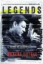 Legends by Robert Littell (2014-08-28)