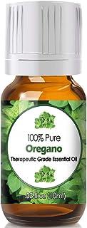Oregano Essential Oil for Diffuser & Reed Diffusers (100% Pure Essential Oil) 10ml