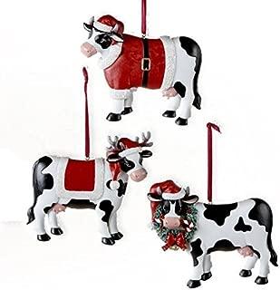 Best farm animal christmas ornaments Reviews