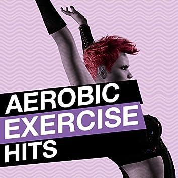 Aerobics Exercise Hits