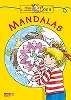 Soerensen, H: Conni Gelbe Reihe: Mandalas