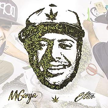 Mr Ganja (feat. Laurinho Linhares, Cacife Clandestino, Cidade Verde Sounds, Moriel Dazaranha & Reis do Nada)
