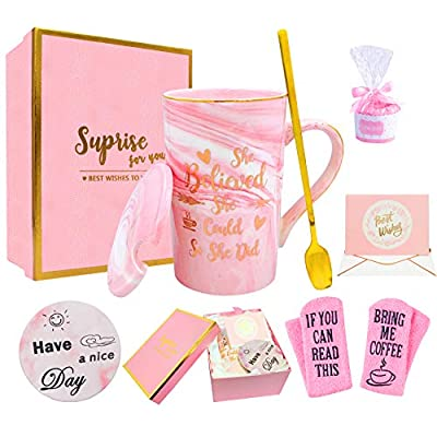 Congratulations Gifts for Women - She Believed ...