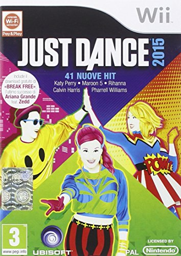 Just Dance 2015 (UBI Soft)