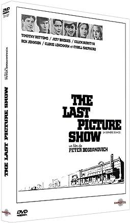 THE LAST PICTURE SHOW (LA DERNIÈRE SÉANCE) [Import italien]