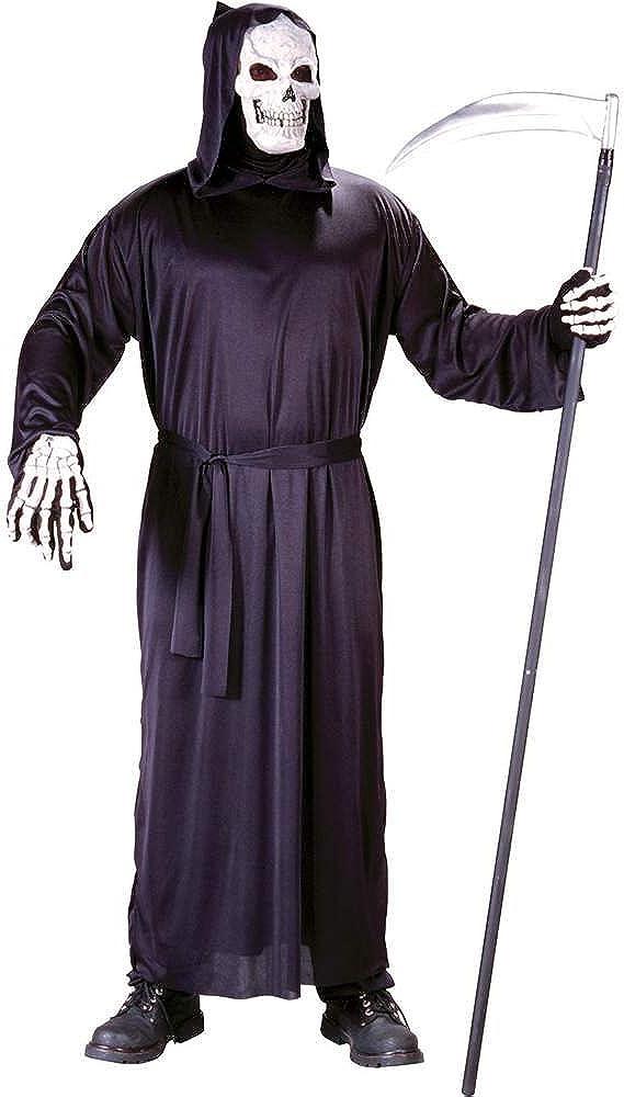 FunWorld Louisville-Jefferson County Mall Horror Robe unisex Costume